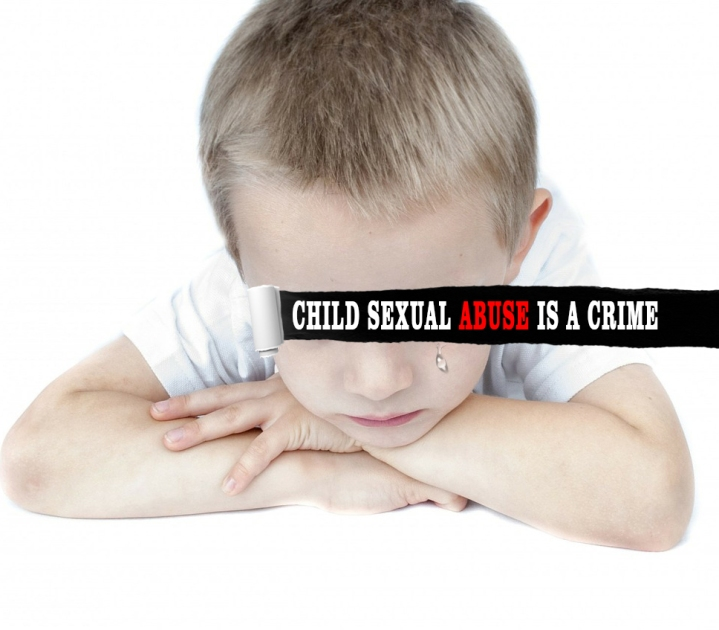 Child Sexual Abuse is a crime. Is it the Parents or Educators job to TeachPrevention?